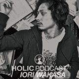 HOLIC Podcat 21 IORI WAKASA