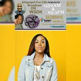 KD Gospel with Special Guest Trisha Alicia ( October 7, 2017 )