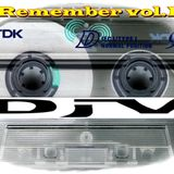 Dj Vandyk Remember Noviembre 2011 (Remember vol.II)