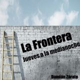 LA FRONTERA Roy Quiroga