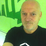 The Rock Show with Keith Fabrique - Part 1 09/09/15