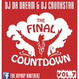 DJ DA DREAM & DJ CRUNKSTAR - THE FINAL COUNTDOWN VOL.7 [BEST OF 2017]