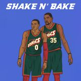Shake n' Bake: Preview της Δύσης στο NBA