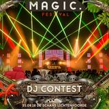 #magicfestival2018 DJ Contest by Revelators