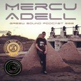 MERCU ADELL - ZeppelinClub - Greew Sound (podcast 002)