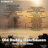 A tribute to Old Daddy Oberhausen - Return of the 80ties - mixed by DJ JJ