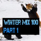 Winter Mix 100 - Part 1