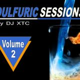 Soulfuric Sessions Vol 2 by DJ XTC Canada