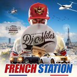 French Station Vol. 1 By DJ Miles
