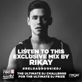 DJ Rikay's exclusive mix for #ReloadRookieDJ