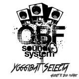 OBF Mixtape - Selected by Yoggibat