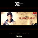 Xtrovet - The Groove Selections #014 - EJR Radio