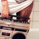 Boombox IV - Post Disco & Lazer Soul
