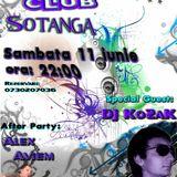 DJ KoZaK - AB Sinth Mix