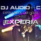 DJ AUDIO-C: iExperia Rock Our House