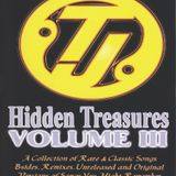 Truck Jewls (DJ Bazooka Joe) - Hidden Treasures Vol.3 (Tape 1)