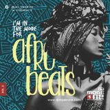 I'm In The MoDe For AfroBeats [Vol. 2] [@iam_ModeOne]