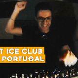 DJ Pitts Live @ ICE Club, Viseu, Portugal