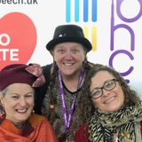 Your Voice Matters 31 May 2019 with Susan Sutherland , Jilliana Ranicar-Breese and Susi Oddball
