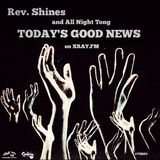 Today's Good News 04/14/16