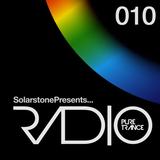 Solarstone - Pure Trance Radio 010 (04-10-2015)