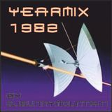 German Chart Yearmix 1982 (short mastercut)