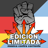 Edicion Limitada - 14 de Julio del 2014 (Alemania vs Argentina)