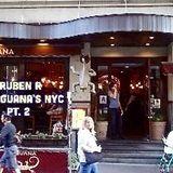 Ruben R Live @ Iguana's Pt. 2