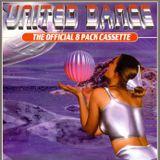 Force & Styles Feat MCs Junior,Magika & Stixman - United Dance 18.4.97