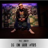 Different Grooves On Air #195 - Stanny Abram