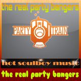 the party train the real party bangers