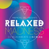 Relaxed Madness I