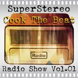 SuperStereo: Cook The Beat  Vol. 01.