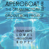 Aperoboat House Dj Set - Evan Hays
