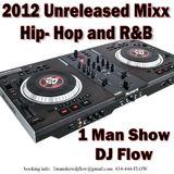 Lost Mixx 2012