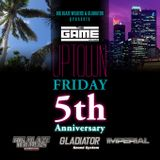 UPTOWN FRIDAY 5th Anniversary Mix 2011 Mixed by BIG BLAZE WILDERS, GLADIATOR & IMPERIAL
