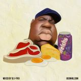 DJ J-Fro - Just B.I.G. - Goontribe - Mixtape Mondays - 09 March 2015