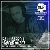 PAUL CARROLL - SMF 2017 MINI MIX