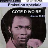 BLACK VOICES spéciale COTE D IVOIRE années 70-80 RADIO HDR