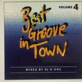 Best Groove in Town Vol. 4