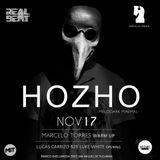 Hozho - Set Live @ Chess-tertulia.under 17.11.2017
