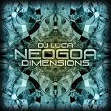 LUCA - Neogoa Dimensions / Neogoa Records Set 27-5-2013