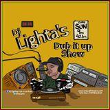 Dj Lighta's Dub It Up Show. 24.05.2015