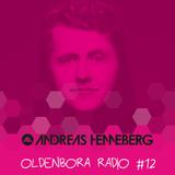 Oldenbora Radio #12 | Andreas Henneberg
