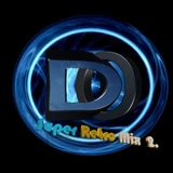 Dj Ocsi - Super Retro Mix  2. 2019
