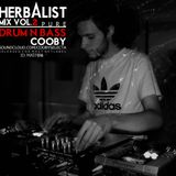 HERBALIST Mix Vol.2 - Cooby selecta