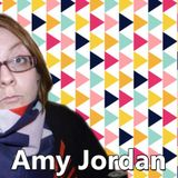 Amy Jordan- Ep. 47 Got Your Back