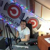 DJ Jeen Clein Coyote Lifestyle Radio Show mix 1.02.2013