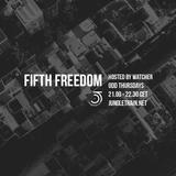 Fifth Freedom @ Jungletrain.net - 14-3-2019