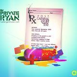 Private Ryan Presents Post Carnival Relief 2012